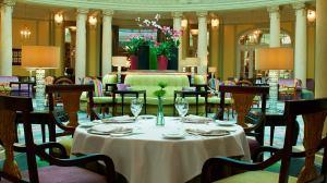 Hotel Palace - Restaurante La Rotonda