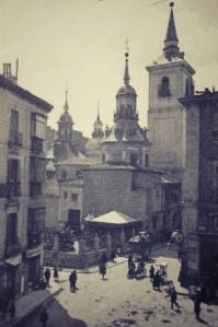 Iglesia de san sebastian 3