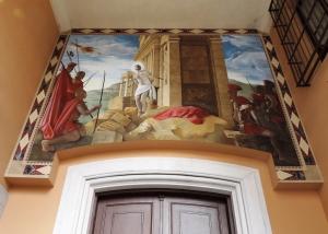 Iglesia de San Sebastián 3