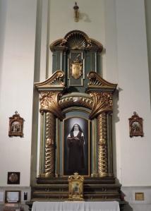 Iglesia de San Sebastián 7