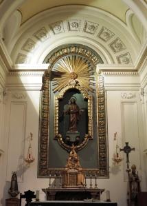 Iglesia de San Sebastián 9