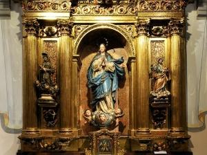 Capilla de la Inmaculada
