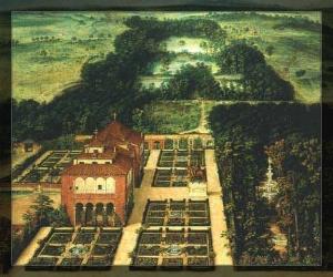 La Casa de Campo en el siglo XVIII