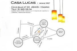 Lucas 13