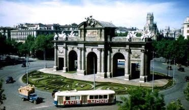 Puerta de Alcalá 1