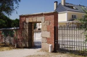 Portillo del Zarzón