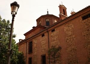 Real Monasterio de la Encarnación (2)