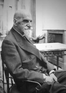 Benito González del Valle