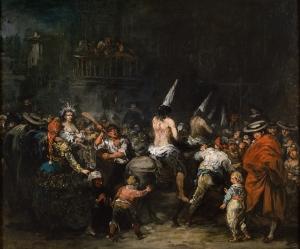 Condenados por la Inquisición - Eugenio Lucas