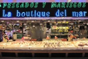 Mercado de Maravillas - La Boutique del Mar