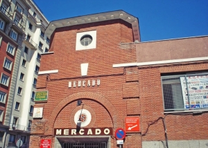 Mercado Mostenses
