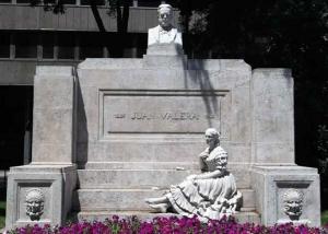 Monumento a Juan Valera