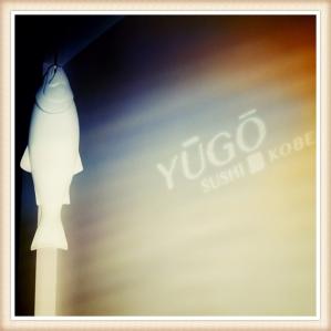 Yugo Sushi & Kobe 1