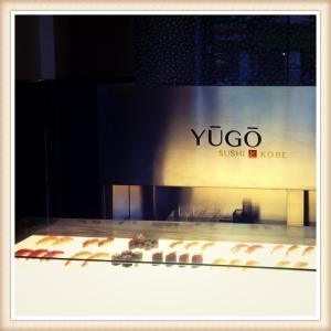 Yugo Sushi & Kobe 2
