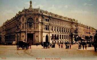 Banco de España 2