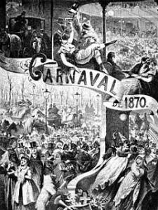 Carnaval de 1870