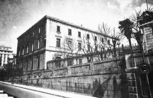 Real Casa de la Moneda - Plaza de Colón