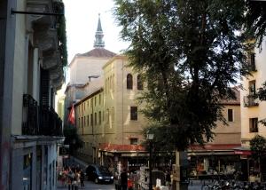 Convento de San Plácido
