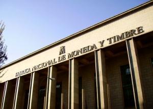 Fabrica Nacional de Moneda y Timbre