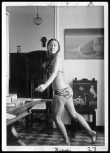 Margaret Modlin