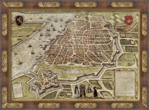 Amberes en el siglo XVI