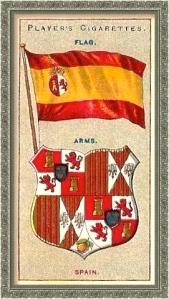 Bandera Monáquica de Alfonso