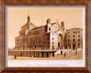 Convento de San Felipe el Real