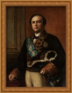 José de Salamanca y Mayol