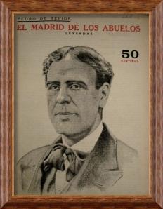 Pedro de Répide