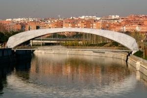 Puente del Matadero