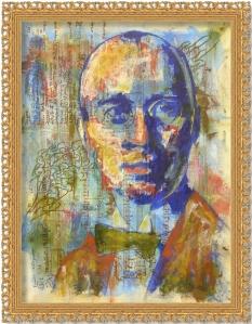 Serguei Prokofiev por 4stringking
