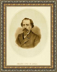 Adelardo López de Ayala