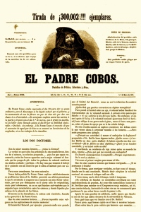 El Padre Cobos. Número XXVIII
