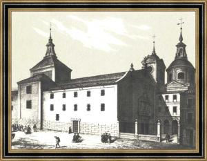 Convento de la Victoria