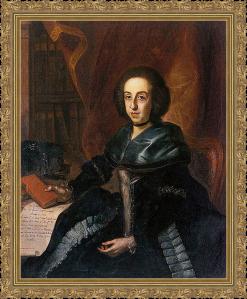 María Isidra de Guzmán y de la Cerda - Duquesa de Nájera