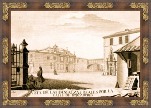 Convento de las Descalzas Reales