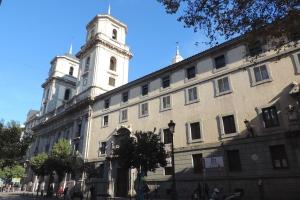 Colegio Imperial y Colegiata de San Isidro el Real