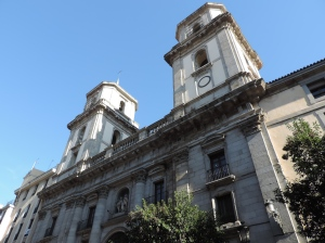 Colegiata de San Isidro el Real