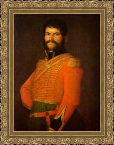 Juan Martín %22el Empecinado%22 - Francisco de Goya