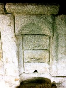 Fuente de los Caños del Peral (S. XVII)