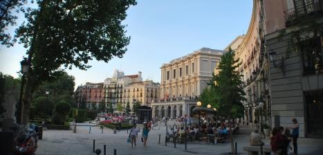 Plaza de Oriente (17)