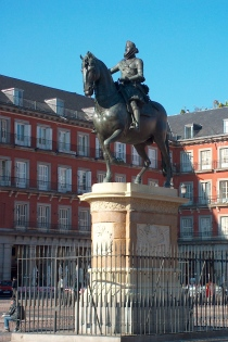 Plaza Mayor & Austrias (148)