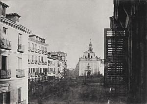 Puerta del Sol - Iglesia del Buen Suceso