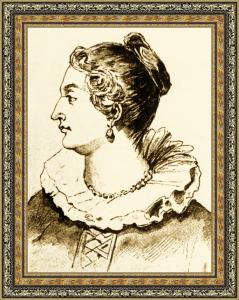 Sophie Trebuchet