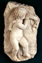 Anonimo romano, Amor dormido (120-130 d.C.)