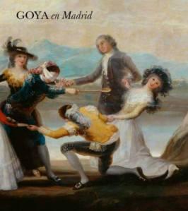 Goya en Madrid - Museo del Prado